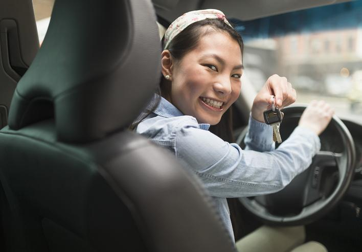 What You Need to Know When Buying Car Insurance for the First Time