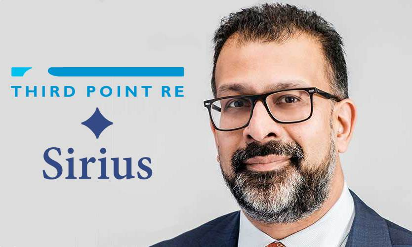 SiriusPoint launches with over $3bn, adds Montross & Ludlow to directors