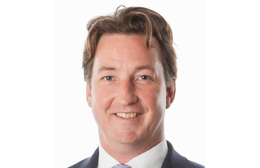 Arch appoints Louis Tucker to lead its Lloyd's managing agency