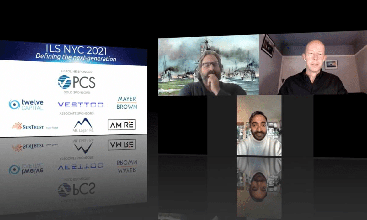Tech & ILS can support fragile SME infrastructure: Palihapitiya, OTT Risk at ILS NYC 2021