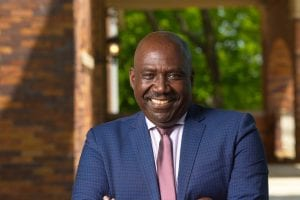 From Sharecropper to Chairman of the Board: Spotlight on Roosevelt Giles, Chairman, Atlanta Life Financial Group