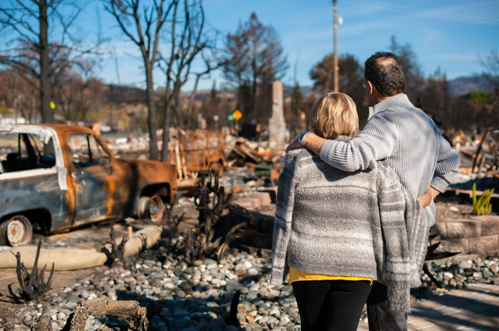 Community Catastrophe Insurance: Four Models to Boost Resilience