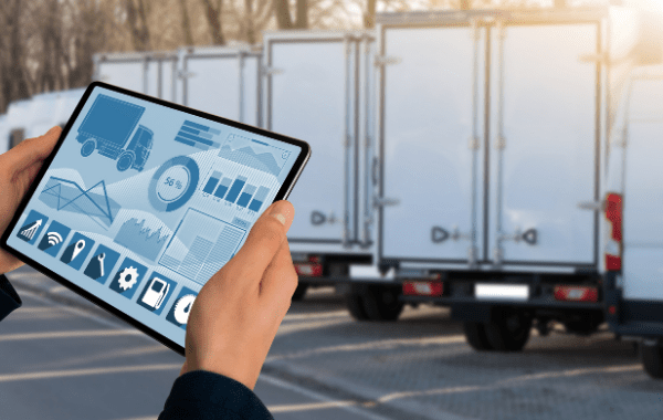 The Benefits of Telematics for Company Vehicles