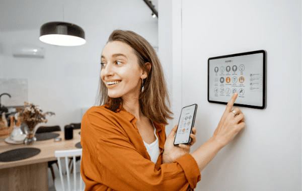 """The """"Smart"""" Way to Mitigate Risk in a Connected Home"""