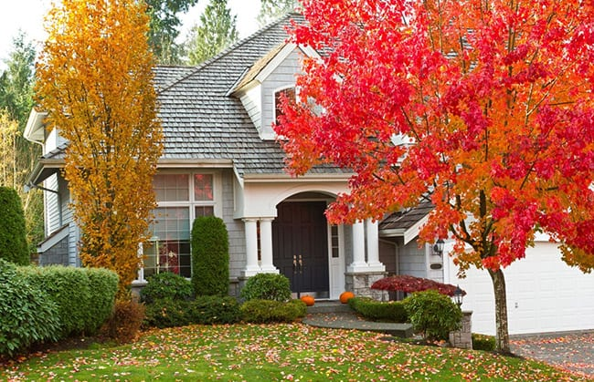8 Tips on How to Prepare Your Home for Fall and Winter