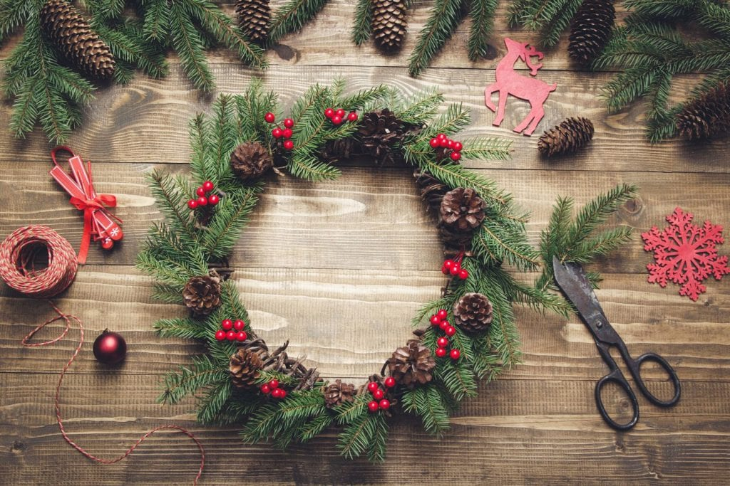 8 Holiday Decorating and Safety Tips For A Beautiful Home