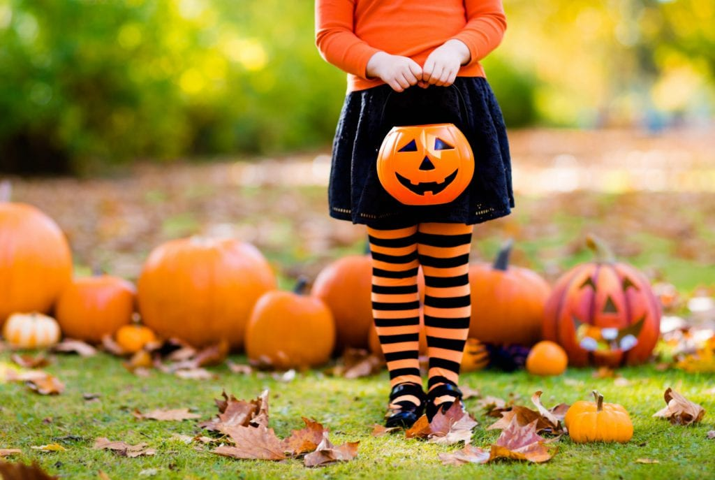 8 Great Halloween Safety Tips