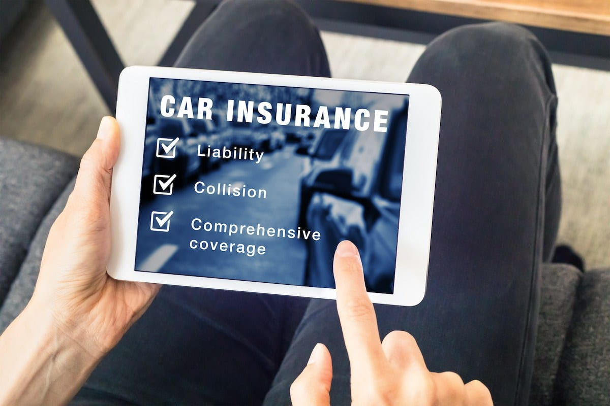 Comprehensive Insurance – All You Need to Know