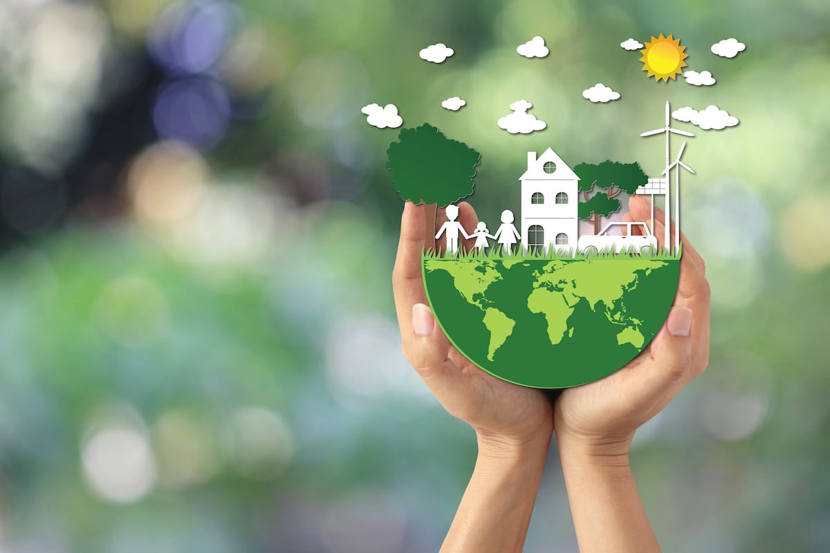 Green Insurance – What Is It?