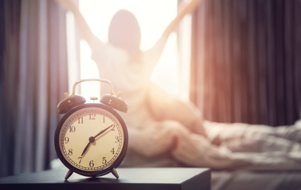 Tips for Businesses to Battle Sleep Deprivation after Daylight Savings Time Change