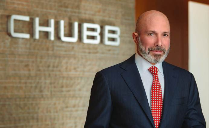 Chubb said looking at $22bn acquisition of Hartford: Report