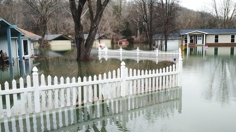 Floods, Freezing, Other Extreme Weather Highlight Need for Planning and Insurance