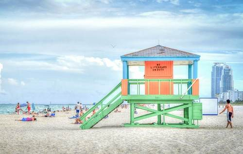 """Access to capital key in """"dysfunctional"""" Florida insurance market"""