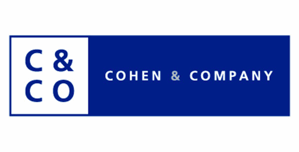 Cohen & Co targets $253m with fourth re/insurance SPAC