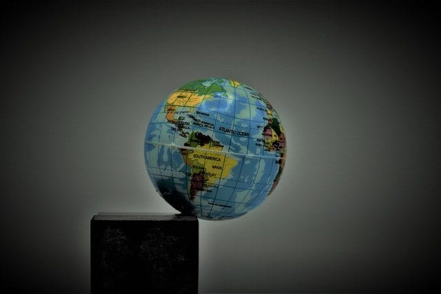 Climate change could take 18% off global GDP, warns Swiss Re