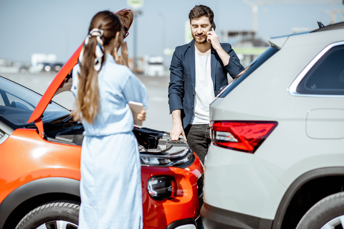 Accident Forgiveness – What You Should Know