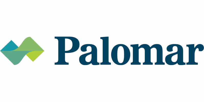 Palomar added $25m of new aggregate reinsurance in first-quarter