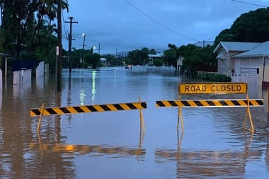 Industry loss from Australian floods estimated at A$1.055bn (US $825m)