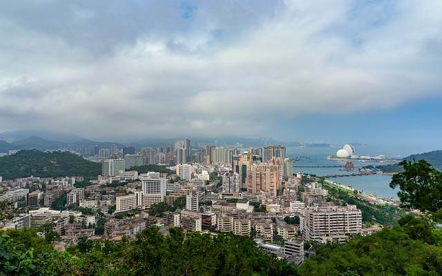 Greater Bay Re registered for China Re cat bond in Hong Kong