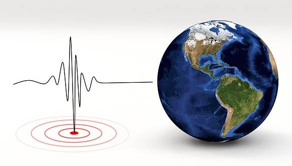 Recent earthquakes trigger parametric payouts in China & Japan