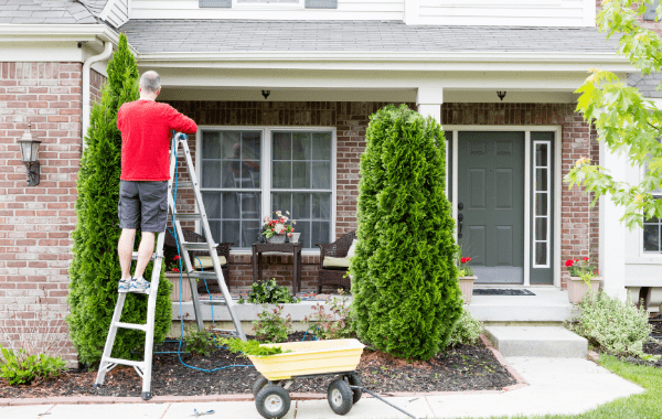 Your Ultimate Spring and Summer Home Maintenance Guide
