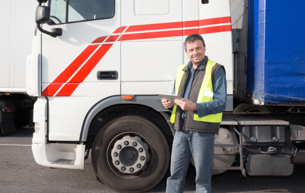 Hire the Right People to Drive Your Company Vehicles