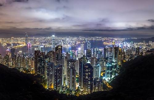 Hong Kong ILS enquiries already received from potential sponsors