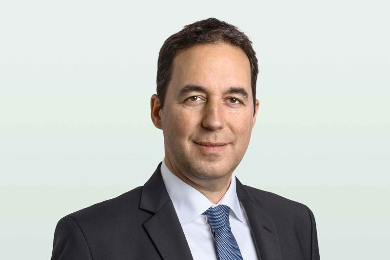 """Capital the """"entry ticket"""" not the main value proposition: Mumenthaler, Swiss Re CEO"""