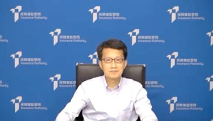 China's government supportive of Hong Kong's ILS strategy: ILS Asia 2021