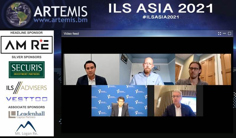 Asia's ILS platform to provide complimentary capital: ILS Asia 2021