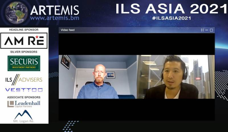 More practical for ILS funds to focus on mature Asian markets: ILS Asia 2021