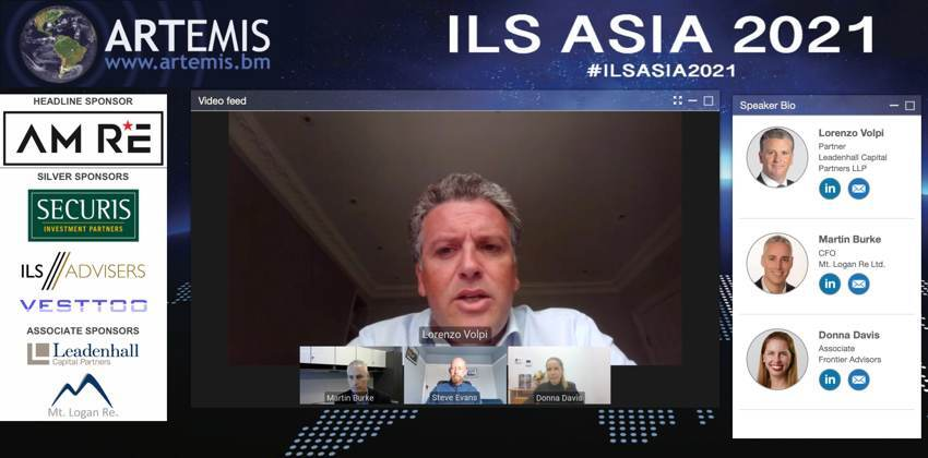 Increased awareness of ILS in Asia but communication vital: ILS Asia 2021