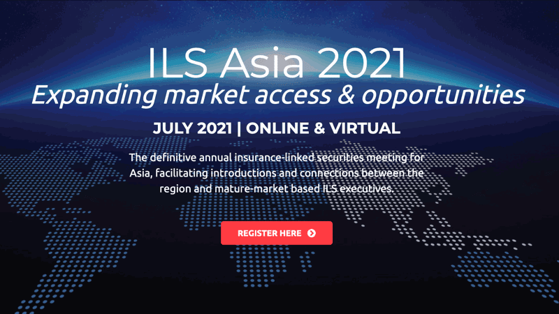Insurance-linked securities in Asia – ILS Asia 2021 event highlights